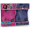 Kit-Body-Splash-Monster-High-Teens-Body-Splash-Pop-Day-100ml---Body-Splash-Black-Night-100ml