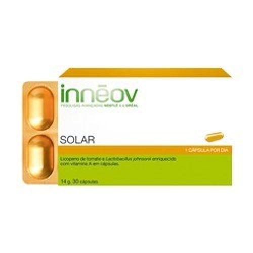 Innéov Solar 30 drágeas