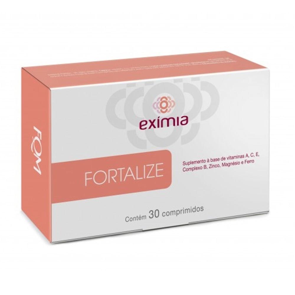 Exímia Fortalize 30 comprimidos