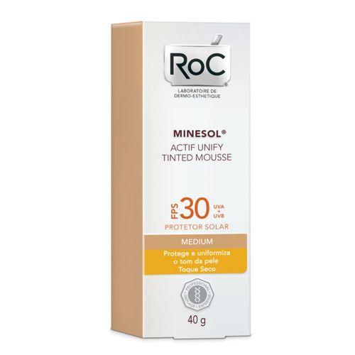 protetor-solar-roc-minesol-actif-mousse-medium-fps30-40g-pacheco-558745