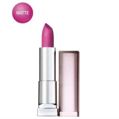 Batom Maybelline Matte Color Sensational Mate de Inveja 408