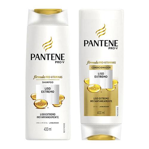 Kit-Pantene-Liso-Extremo-Shampoo-400ml-Condicionador-400ml-Pacheco-9000940