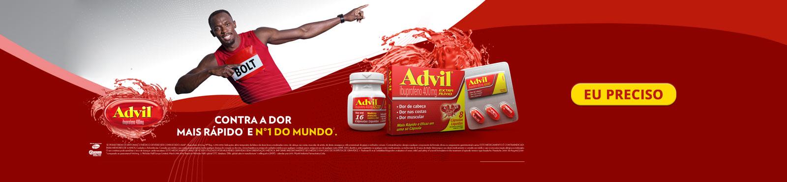 Advil - Março