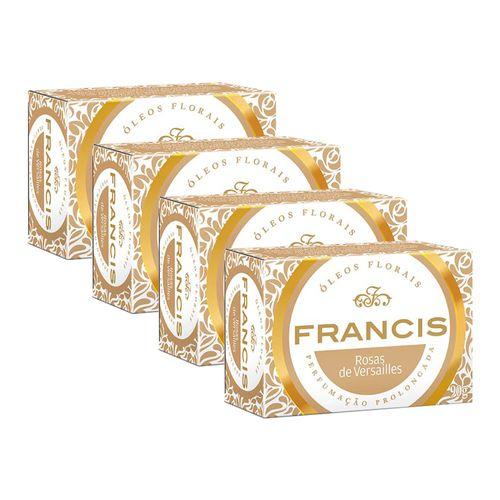 Kit-Sabonete-Francis-Branco-90g-4-Unidades-Pacheco-9001170