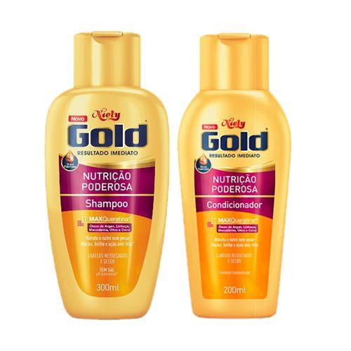 Kit-Niely-Gold-Nutricao-Poderosa-Sem-Sal-Shampoo-300ml-Condicionador-200ml-Pacheco-9001186