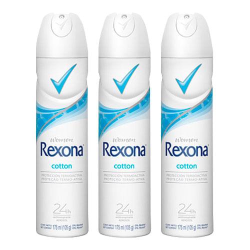 Kit-Desodorante-Rexona-Aerosol-Cotton-Feminino-175ml-3-Unidades-Pacheco-9001217