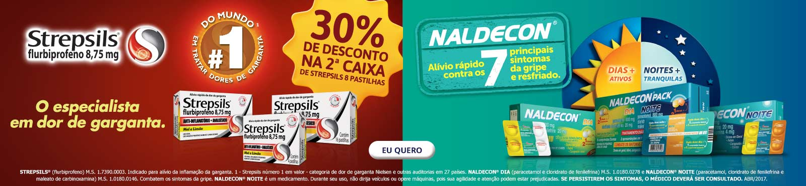 naldecon