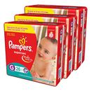 Kit-Fralda-Descartavel-Pampers-Supersec-Pacotao-G-78-Unidades-Pacheco-9001394
