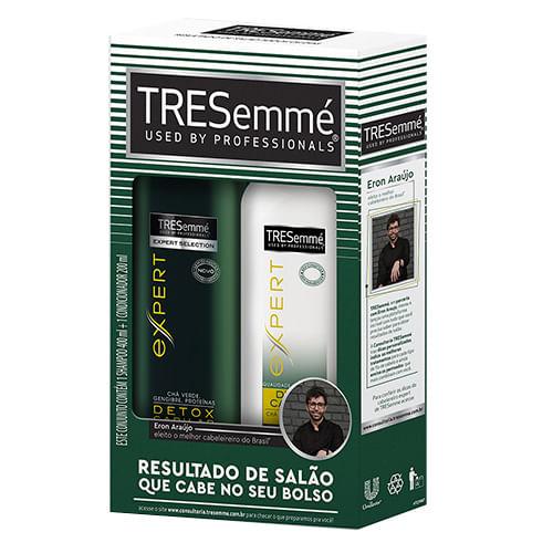 Kit-Tresemme-Detox-Capilar-Shampoo-400ml-Condicionador-200ml-Drogarias-Pacheco-628433