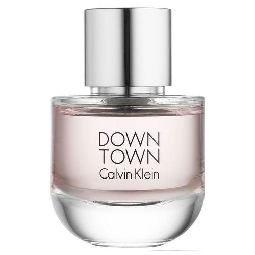 Downtown De Calvin Klein Eau De Parfum Feminino 90 ml