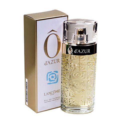 Ô D'Azur By Lancôme 125 ml