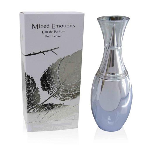 Mixed Emotions Eau De Parfum Feminino 100 ml