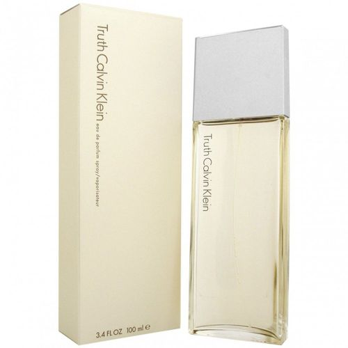 Truth De Calvin Klein Eau De Parfum Feminino 50 ml