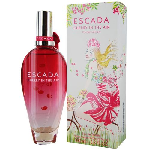 Escada Cherry In The Air Eau De Toilette 100 ml
