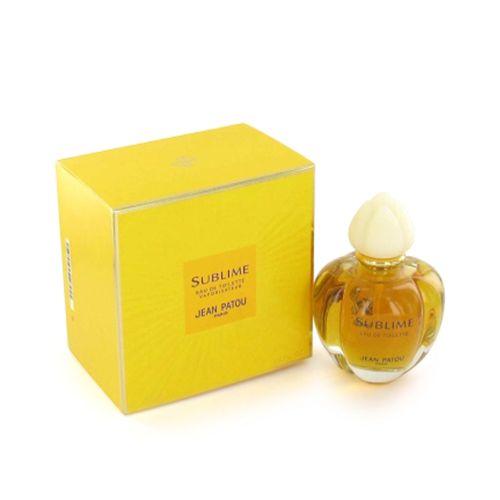 Sublime De Jean Patou Eau De Parfum Feminino 75 ml
