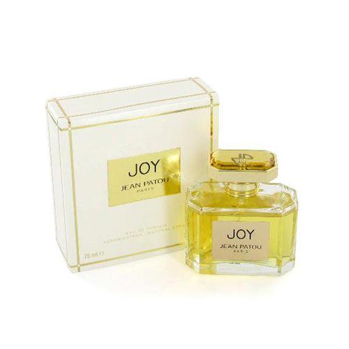 Joy De Jean Patou Eau De Toilette Feminino 75 ml