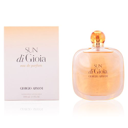 Sun Di Gioia De Giorgio Armani Eau De Parfum Feminino 100 ml