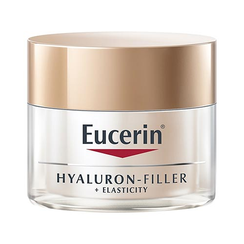 Creme Facial Eucerin Hyaluron Filler Elasticity Dia FPS15 50g