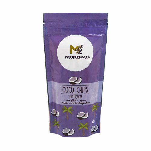 Coco Chips - Monama - 45g