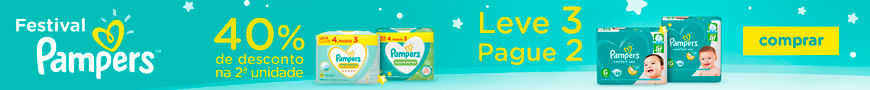 Procter Pampers