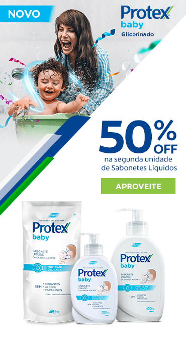 Protex Baby