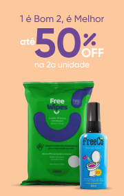 Free Wipes e FreeCô