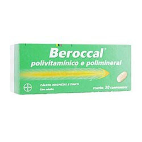 BEROCCAL-ZINCO-30-CP