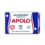 Algodao-Apolo-25g
