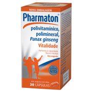 pharmaton-boehringer-30-comprimidos