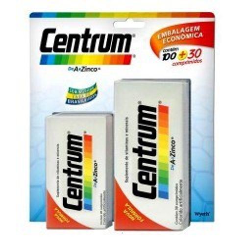 Centrum-Wyeth-100-30-Comprimidos