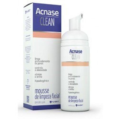 Acnase-Clean-Mousse-150ml