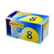Agulhas-para-Caneta-de-Insulina--Novofine-03-x-8mm-100-Unidades