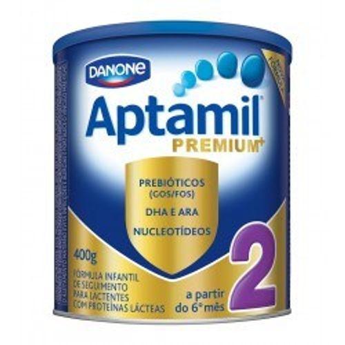 Aptamil-2-400g