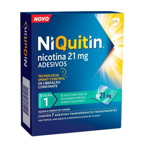 NiQuitin-21mg-GSK-7-Adesivos
