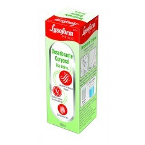 Desodorante-Corporal-Lysoform-Primo-Plus-250ml