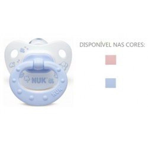 Chupeta-Nuk-Ortodontica-Silicone-nº1-de-0-a-6-meses