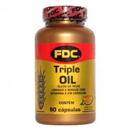 Triple-OIL-FDC-90-capsulas