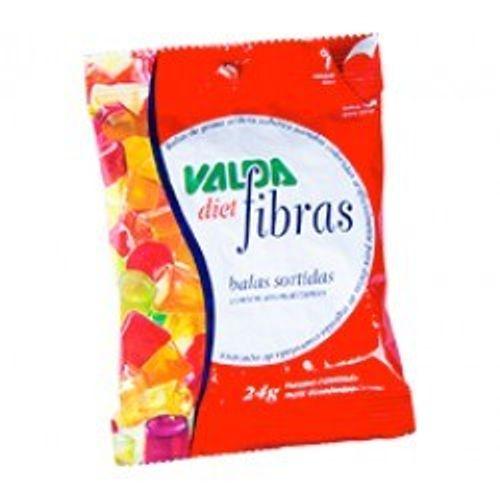 Balas-com-Fibras-Diet-Valda-24g