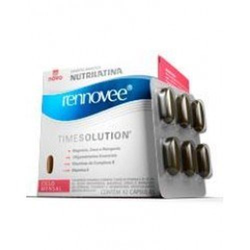Rennovee-Time-Solution-42-capsulas