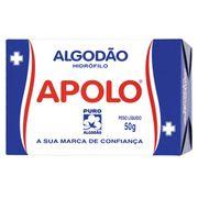Algodao-Apolo-50g