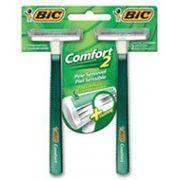 Aparelho-de-Barbear-Bic-Comfort-2-Sensivel-com-2-Unidades