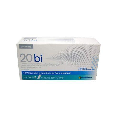 Probioticos-20BI-Eurofarma-5-Capsulas