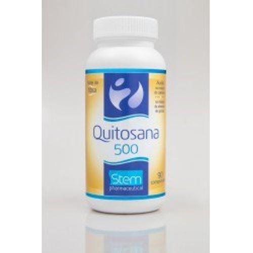 Quitosana-500-Stem-90-Comprimidos