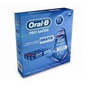 Creme-Dental-Oral-B-Pro-Saude-Antisseptico-70g