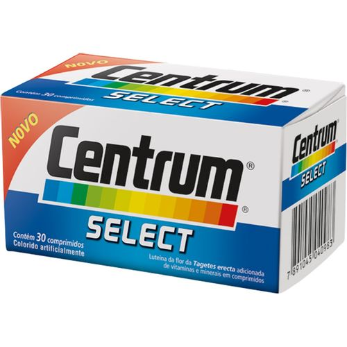 Centrum-Select-WyethWhitehall-30-Comprimidos