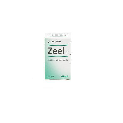 Zeel-50-Comprimidos