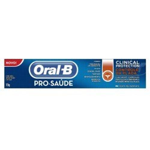 Creme-Dental-Oral-B-Pro-Saude-Clinical-Protection-Controle-da-Placa-Menta-Revigorante-70g