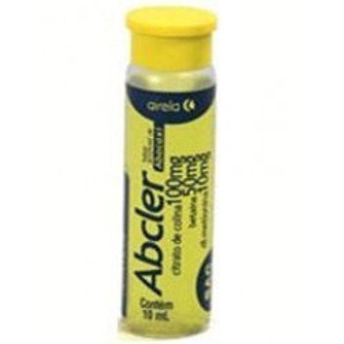 ABCLER-10ML-FLACONETE