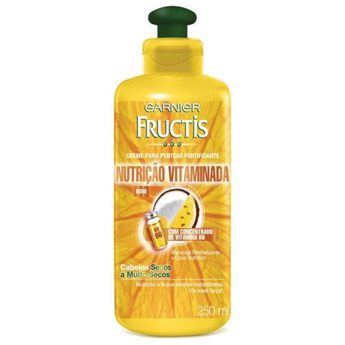 Creme-para-Pentear-Fructis-Nutricao-Vitaminada-250ml