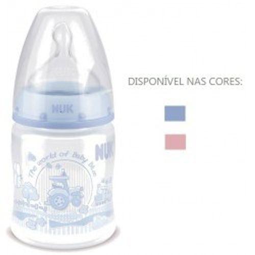 Mamadeira-Nuk-Rose---Blue-150ml